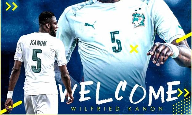 Qatar : Al Gharafa confirme l'arrivée de Wilfried Kanon