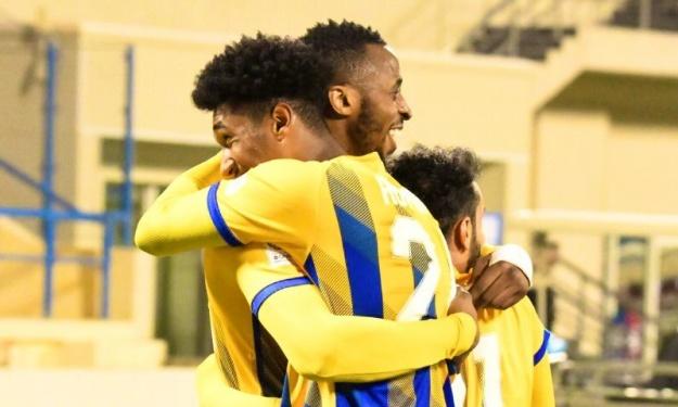 Qatar : Après Yohan Boli, Jonathan Kodjia s'offre un but en Coupe de l'Emir