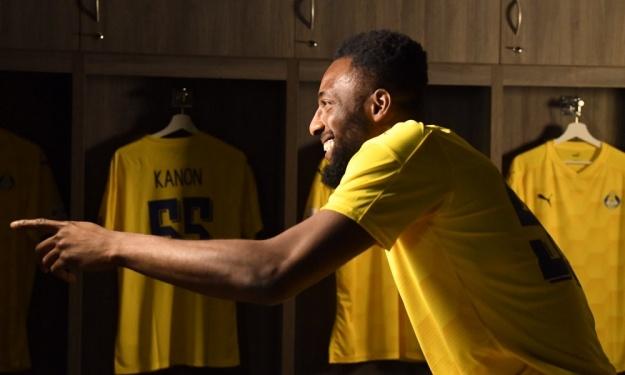 Qatar : Wilfried Kanon buteur en Coupe