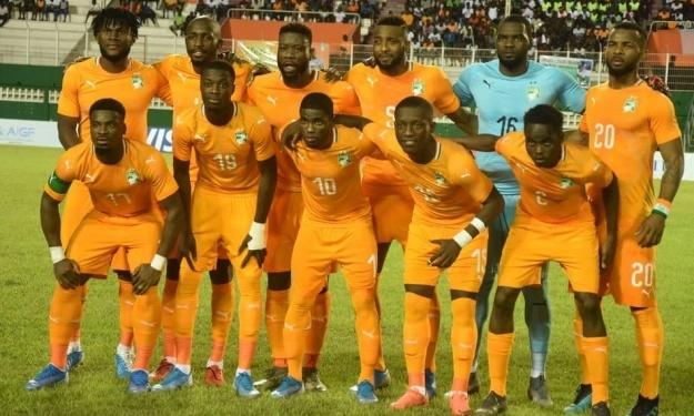 Qualif. Mondial 2022 : La Côte d'Ivoire dans le chapeau 2
