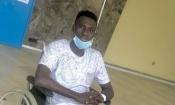 Racing Club d'Abidjan : Chamou Karaboué se porte mieux