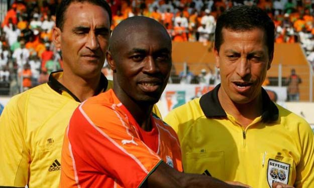 """Racisme dans le foot - Cyril Domoraud (CAN 2006) : """"quand on a perdu, plus  que de la"""