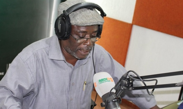 Rash N'Guessan devenu indésirable à Radio Côte d'Ivoire pour avoir exprimé son soutien à Drogba ?