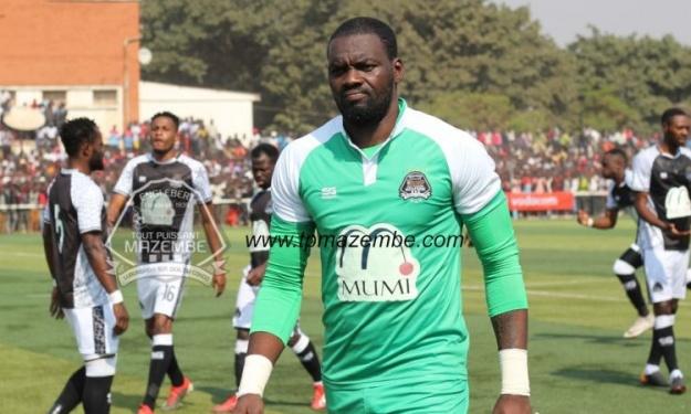 RD Congo : Sylvain Gbohouo quitte le TP Mazembe sur un 5è titre de Champion