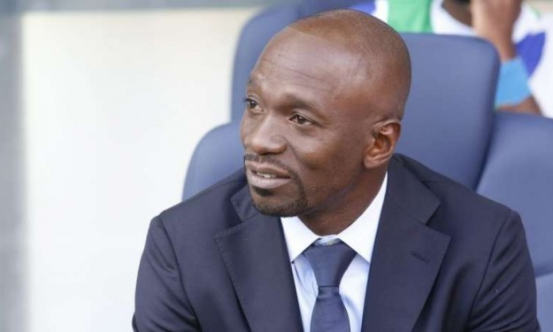 RDC : La Fédération de Football nomme Claude Makelele à un poste stratégique