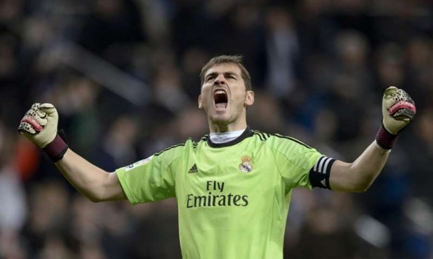 Real Madrid : Casillas signe son retour