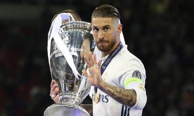 Real Madrid : Privé de l'Euro, Ramos fera ses adieux aux merengues ce jeudi
