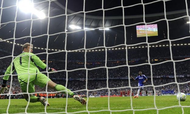 Règlement : L'UEFA veut adopter une nouvelle formule de tirs au but