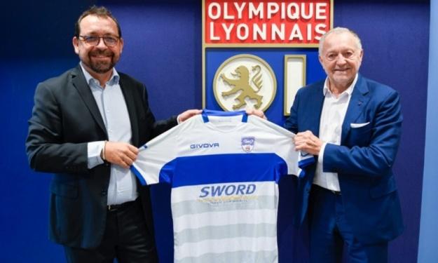 Renouvèlement de partenariat entre l'Olympique Lyonnais et l'AS Dakar Sacré Cœur
