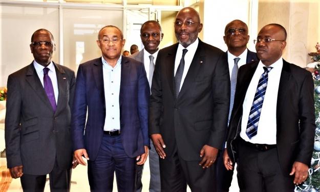 ''Retrait'' de la CAN 2021 : Sidy Diallo demande des comptes à Ahmad Ahmad