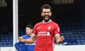 Revivez en images les 100 buts de Salah sous les couleurs de Liverpool
