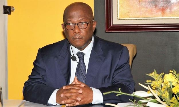 Roger Ouégnin (PCA ASEC) s'interroge sur la véritable place de la Côte d'Ivoire dans le football Africain et Mondial