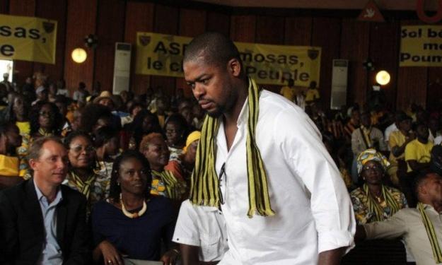 Romaric, Kalou… voici l'équipe de communication d'Idriss Diallo