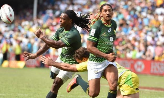 Rugby à 7 : L'Afrique du Sud accueillera la prochaine Coupe du Monde