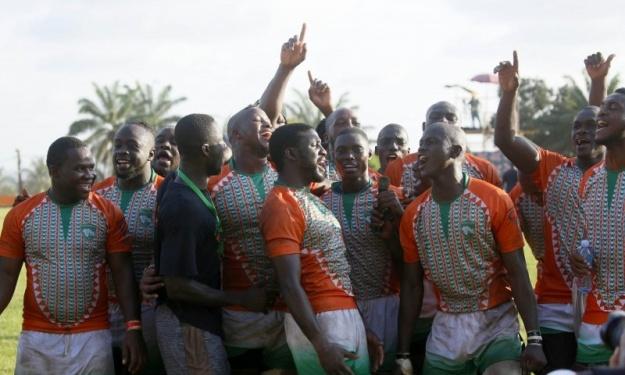 Rugby Africa Cup 2020 : La Côte d'Ivoire corrige le Rwanda et se hisse en phase de poules