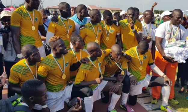 Rugby Africa Cup 2020 : La Côte d'Ivoire jouera sa place face au Rwanda en novembre prochain (Programme)