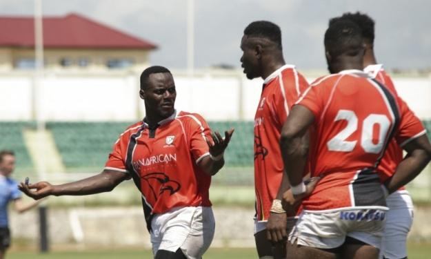 Rugby Africa Cup 2020 : Le Ghana s'invite en phase de poules