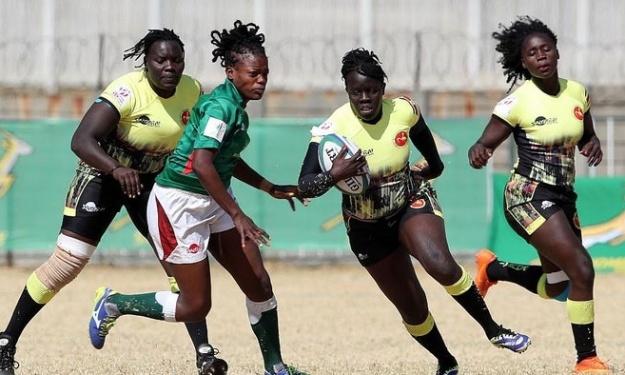 Rugby Africa Cup 2020 : Un premier jalon posé pour l'égalité hommes-femmes dans le rugby