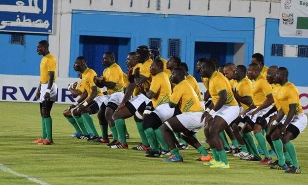 Rugby Africa Cup :  La Côte d'Ivoire entre en lice ce samedi