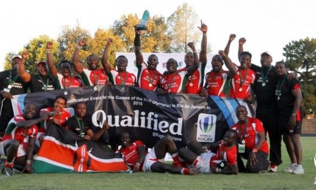 Rugby Africa dévoile les compétitions pour accéder aux JO Tokyo 2020
