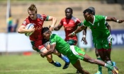 Rugby Afrique : Une série d'ateliers en ligne pour les arbitres à l'étude