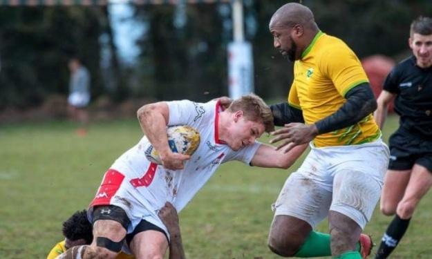Rugby : La Côte d'Ivoire retrouve la Suisse en amical le 24 février prochain