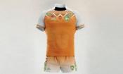 Rugby : La Fédération Ivoirienne présente les nouveaux maillots de la sélection nationale