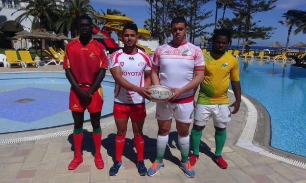 Rugby : la Namibie remporte le tournoi Junior World Trophy 2018, la Côte d'Ivoire se classe 6è