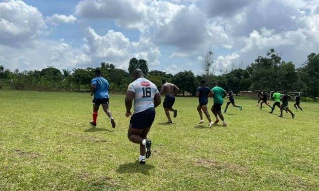 Rugby : Les Eléphants au labo pour préparer les éliminatoires de la Coupe d'Afrique