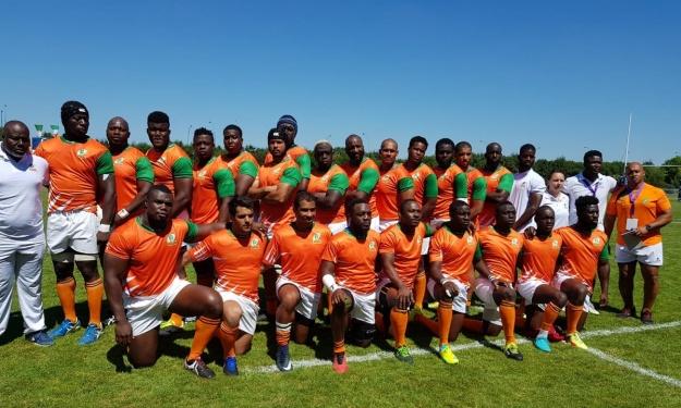 Rugby (Silver Cup) : Les Fennecs privent les Éléphants d'une finale pour la montée en Gold Cup