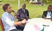 Sa collaboration avec le Comité de Normalisation, les prochaines échéances avec les Eléphants, … Beaumelle se livre