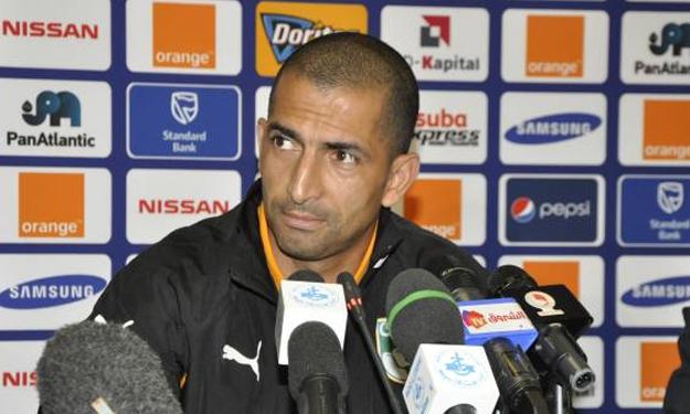 Sabri Lamouchi : ''En Côte d'Ivoire, la sélection n'est pas qu'un enjeu sportif...''