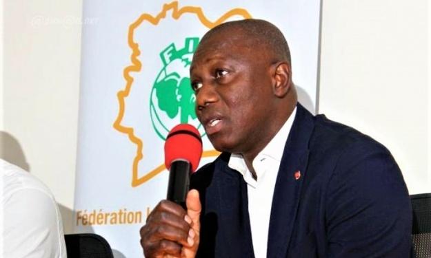 Salaires des joueurs, reprise des compétitions, Fonds d'urgence FIFA, AGO… Sory Diabaté fait le point