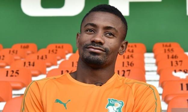 Salomon Kalou : ''On peut faire partie de la sélection sans être parmi les 23… il faut laisser la place aux jeunes''