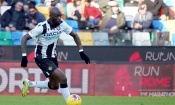 Séko Fofana annonce son départ de l'Udinese