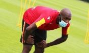 RC Lens : Séko Fofana encore éloigné des pelouses