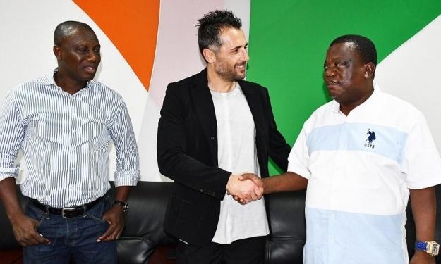 Sélection Ivoirienne : Beaumelle moins bien payé que Kamara ?