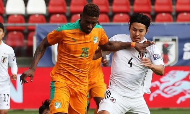 Côte d'Ivoire : Jumaa Saeed, un début semblable à celui de Didier Drogba !