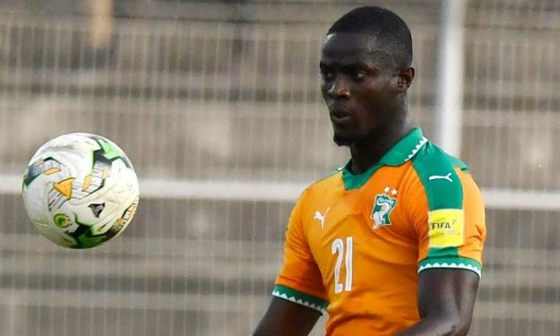 Sélection Ivoirienne : Eric Bailly adresse un message au successeur de Kamara Ibrahim