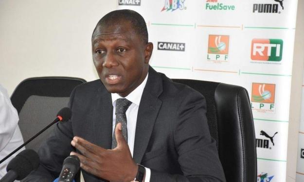 Séminaire de formation FIFA : Sory Diabaté en Belgique pour représenter la Côte d'Ivoire