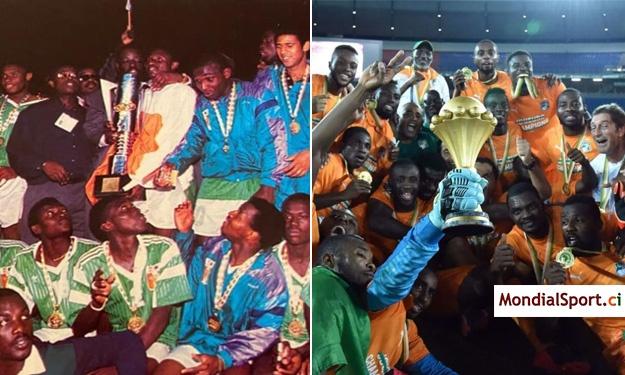 Sénégal 1992, Guinée-Equatoriale 2015 : Retour sur 2 dates marquantes des Eléphants