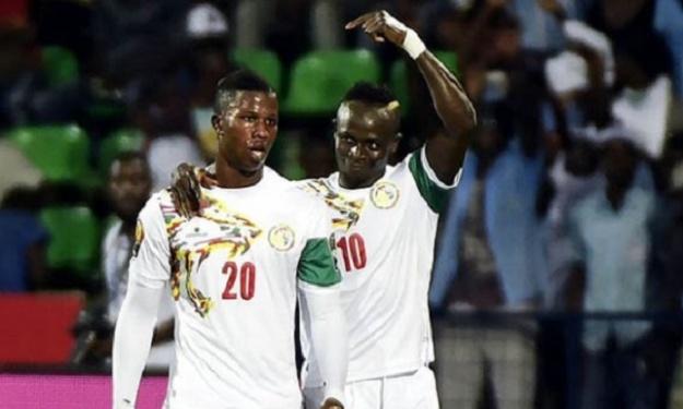 Sénégal : Après Mané, Keita Baldé sort le chéquier pour lutter contre le COVID-19