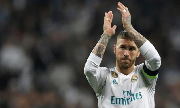 Sergio Ramos aux fans du Real Madrid : ''Ce n'est qu'un au revoir, je reviendrai !''