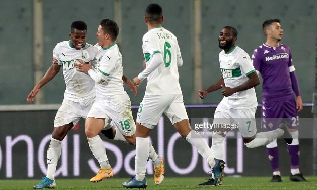 Serie A (12è J.) : Traorè Hamed choisit la Fiorentina de Christian Kouamé pour ouvrir son compteur