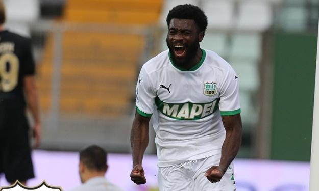 Serie A (37è J) : Buteur, Jérémie Boga remporte son duel face à Gervinho