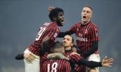 Serie A : Avec 4 victoires en autant de matchs, Kessié et le Milan peuvent-ils prétendre au titre ?