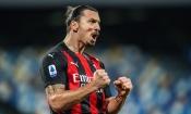 Serie A (8è J.) : Zlatan ramène le Milan au sommet et prend la tête du classement des buteurs
