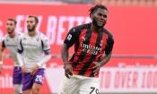 Serie A (9è J.) : Zlatan absent, Franck Kessié doublement décisif porte le Milan
