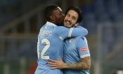 Serie A : Akpa Akpro décisif dans le derby de Rome