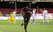Serie A : Cédric Gondo ouvre son compteur